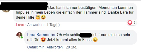 Lara Kammerer Rezension